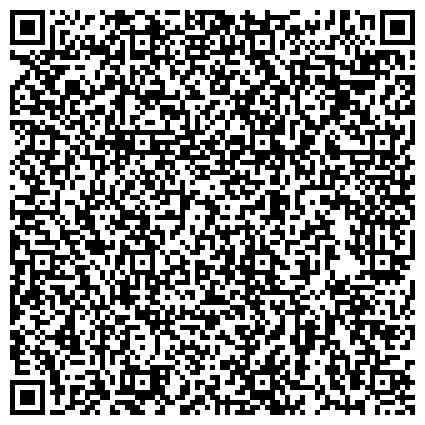 QR-код с контактной информацией организации ЩЕКИНСКАЯ СТАНЦИЯ СКОРОЙ МЕДИЦИНСКОЙ ПОМОЩИ