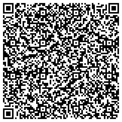 QR-код с контактной информацией организации ЩЕКИНСКИЙ КРАЕВЕДЧЕСКИЙ МУЗЕЙ