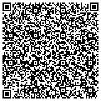 QR-код с контактной информацией организации ЩЕКИНСКИЙ ПРОТИВОТУБЕРКУЛЕЗНЫЙ ДИСПАНСЕР