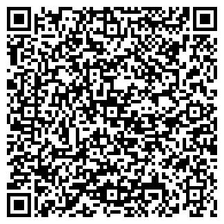 QR-код с контактной информацией организации ЗАО ЩЕКИНСКИЙ ХЛЕБОКОМБИНАТ
