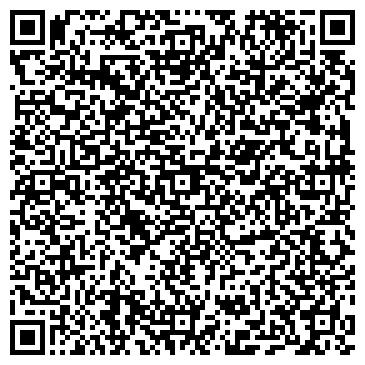 QR-код с контактной информацией организации ЩЕКИНСКИЙ МАКАРОННО-КОНДИТЕРСКИЙ КОМБИНАТ, ООО
