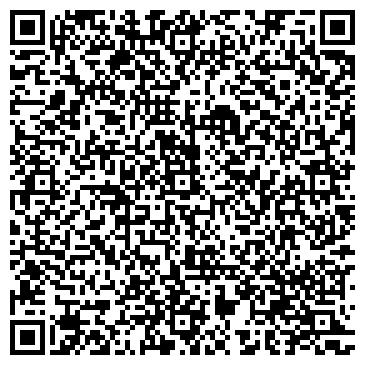 QR-код с контактной информацией организации ЗАО РОССИЙСКИЕ ОГНЕУПОРЫ, КОНЦЕРН