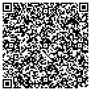 QR-код с контактной информацией организации ЩЕКИНСКОЕ УПП ВОС
