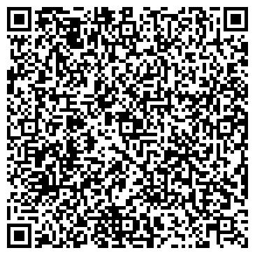 QR-код с контактной информацией организации ЩЕКИНСКОЕ ПОГРУЗОЧНО-ТРАНСПОРТНОЕ УПРАВЛЕНИЕ АО