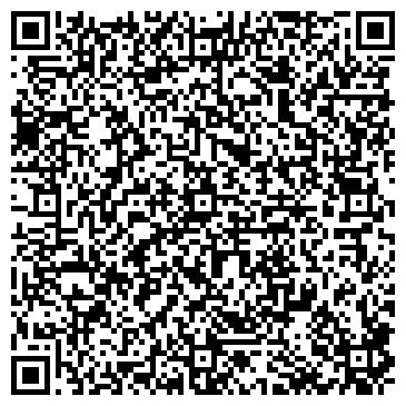 QR-код с контактной информацией организации ООО ДИНАФОРС, ЩЕКИНСКИЙ ФИЛИАЛ
