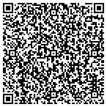 QR-код с контактной информацией организации «Газэнергосервис»