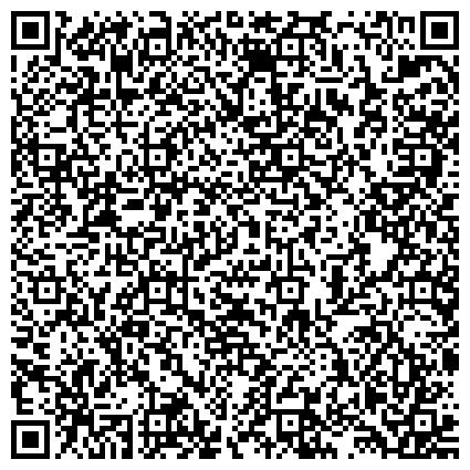 QR-код с контактной информацией организации ПАО «Щекинский завод «Котельно-вспомогательного оборудования и трубопроводов»