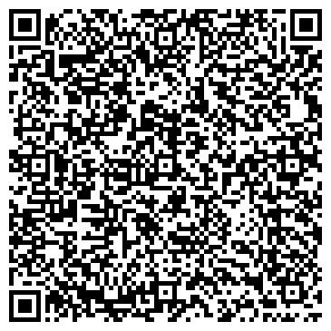 QR-код с контактной информацией организации «КЕРАМИКА»