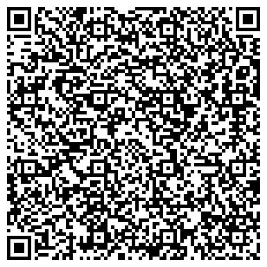 QR-код с контактной информацией организации ЩЕКИНСКИЙ МАКАРОННО-КОНДИТЕРСКИЙ КОМБИНАТ ЗАО