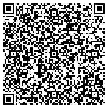 QR-код с контактной информацией организации ООО ЮКОН