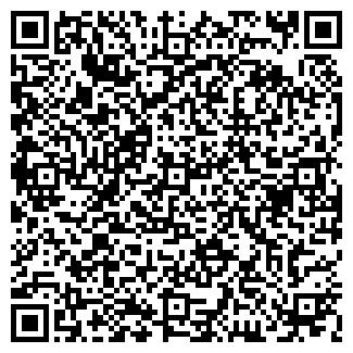 QR-код с контактной информацией организации ИВКО, ООО
