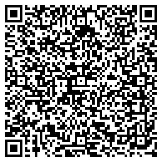 QR-код с контактной информацией организации ООО МОН-ПЛЕЗИР