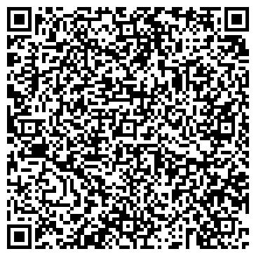 QR-код с контактной информацией организации СПОРТБАЗА ТРУД АО ПРЯДИЛЬНО-ТКАЦКОЙ ФАБРИКИ