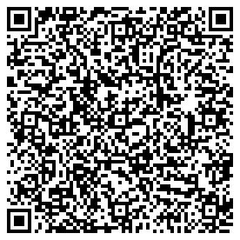 QR-код с контактной информацией организации МУП Управляющая компания