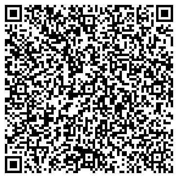 QR-код с контактной информацией организации ТРУД СПОРТБАЗА АО ПРЯДИЛЬНО-ТКАЦКОЙ ФАБРИКИ
