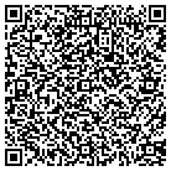 QR-код с контактной информацией организации ЮХНОВСКАЯ ТИПОГРАФИЯ