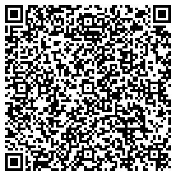 QR-код с контактной информацией организации ЮХНОВСКИЙ ЛЬНОЗАВОД