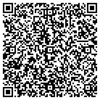 QR-код с контактной информацией организации М-ЦЕНТР КОМПАНИЯ