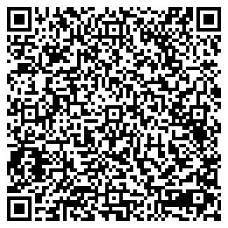 QR-код с контактной информацией организации ПРОТОН УНПО