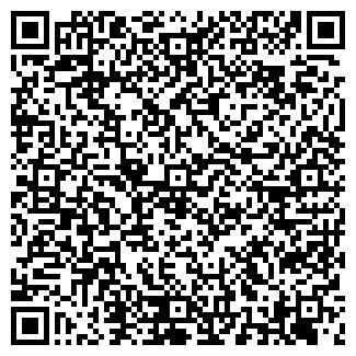 QR-код с контактной информацией организации ООО ЭКОДРАЙВ