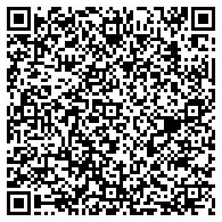QR-код с контактной информацией организации АВТОРУС