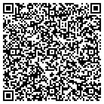QR-код с контактной информацией организации АВТОСТЕКЛА ЗА ВОЛГОЙ