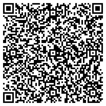 QR-код с контактной информацией организации БЕНДИКС-СЕРВИС