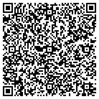 QR-код с контактной информацией организации ДИЗЕЛЬ ГРУППА КОМПАНИЙ