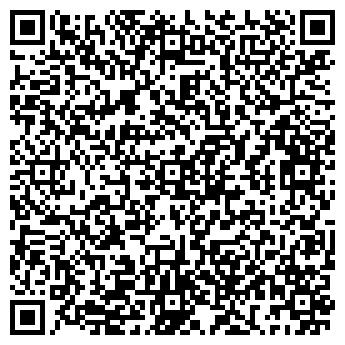 QR-код с контактной информацией организации ИНКОНПЛАН ПЛЮС