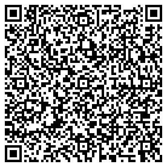 QR-код с контактной информацией организации МОТОРЫ И КОМПЛЕКТАЦИЯ
