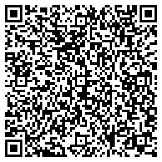 QR-код с контактной информацией организации НЭСТ