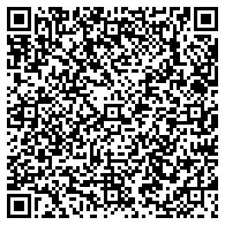 QR-код с контактной информацией организации ПРОМТЕХАВТО