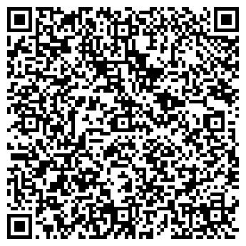 QR-код с контактной информацией организации ИСПАТ-КАРМЕТ ОАО
