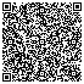 QR-код с контактной информацией организации ФИНАВТОЛИЗИНГ