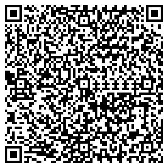 QR-код с контактной информацией организации ФРИТУМ-ТРЕЙД