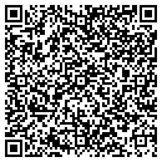 QR-код с контактной информацией организации ИП ШЕХОНОВ М. Б.