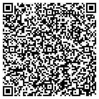QR-код с контактной информацией организации ЮСТ ХОЛДИНГОВАЯ КОМПАНИЯ