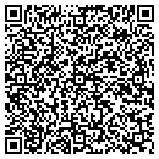QR-код с контактной информацией организации ЯЗТА