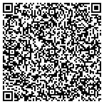 QR-код с контактной информацией организации ИСПАТ-СФЕРА ТРК НЕГОСУДАРСТВЕННОЕ УЧРЕЖДЕНИЕ