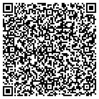 QR-код с контактной информацией организации ЯРТЕХПРОМ-ИНК КОМПАНИЯ