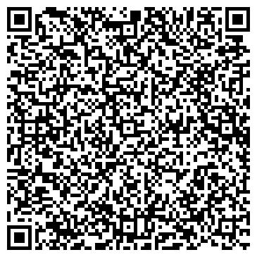 QR-код с контактной информацией организации НА ПЕРВОМАЙСКОЙ АВТОФИРМА