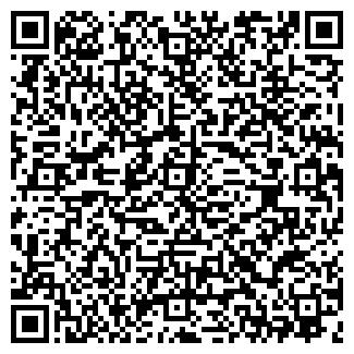 QR-код с контактной информацией организации РАДУГА ПКФ