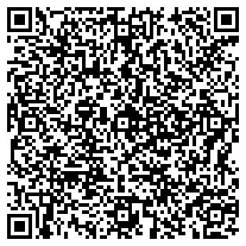 QR-код с контактной информацией организации РАЗГОНЯЕВ ЧП