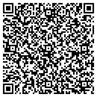 QR-код с контактной информацией организации АЙСКРИМ