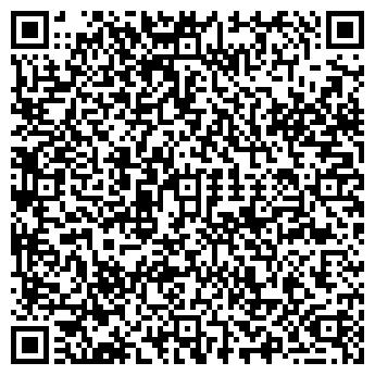 QR-код с контактной информацией организации ИСПАТ ГОСТИНИЦА