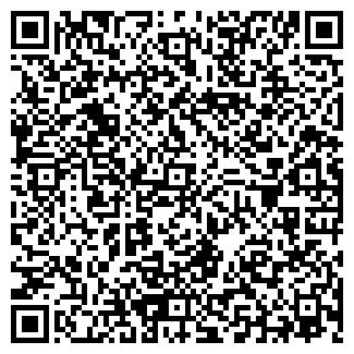 QR-код с контактной информацией организации RPCK PAINT