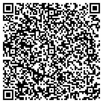 QR-код с контактной информацией организации РОСЖЕЛЗАПЧАСТЬ