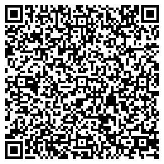 QR-код с контактной информацией организации НОУ ПОЧЕМУЧКА