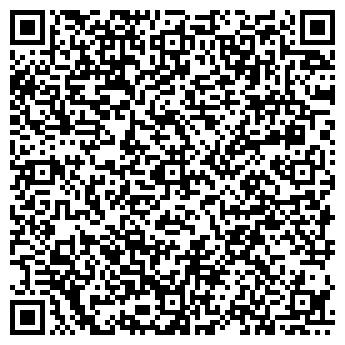 QR-код с контактной информацией организации ЯРБИЗНЕССЕРВИС