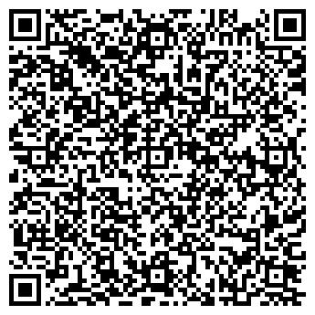 QR-код с контактной информацией организации КОННО- КАРЕТНЫЙ ДВОР